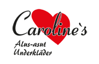 carolines-alusasut